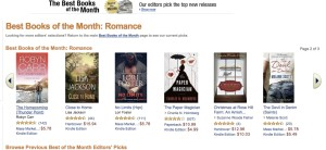 Amazon Best books of the month copy
