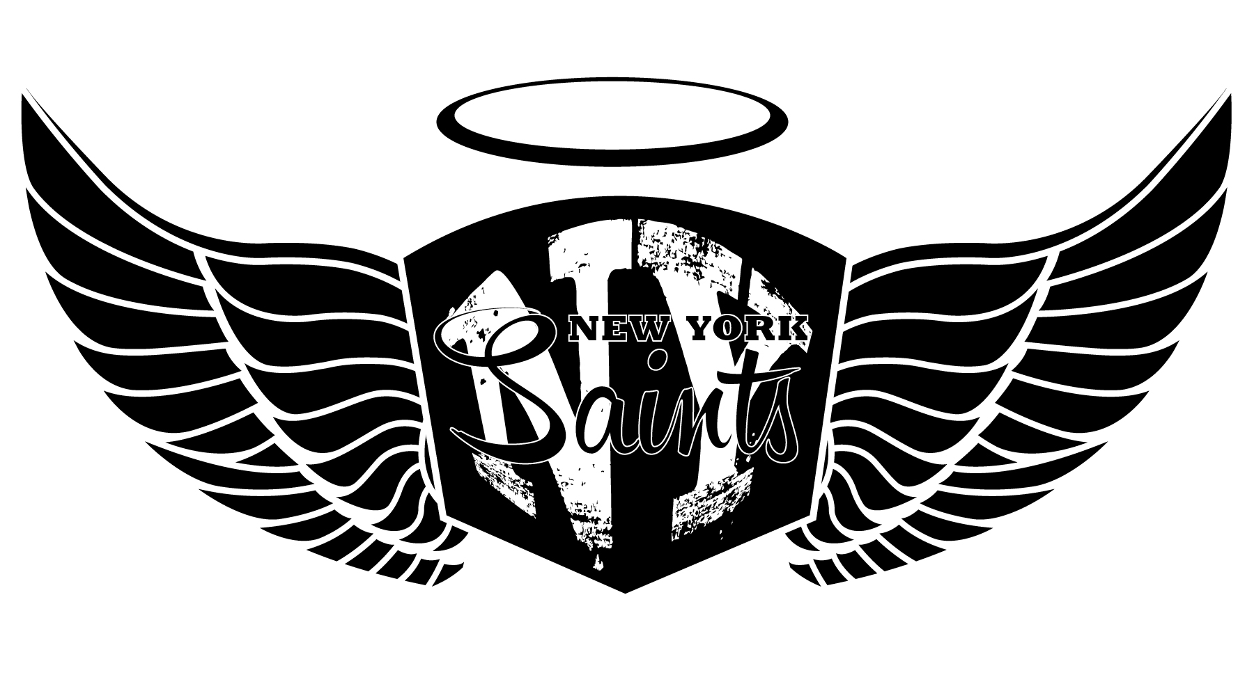 New York Saints logo