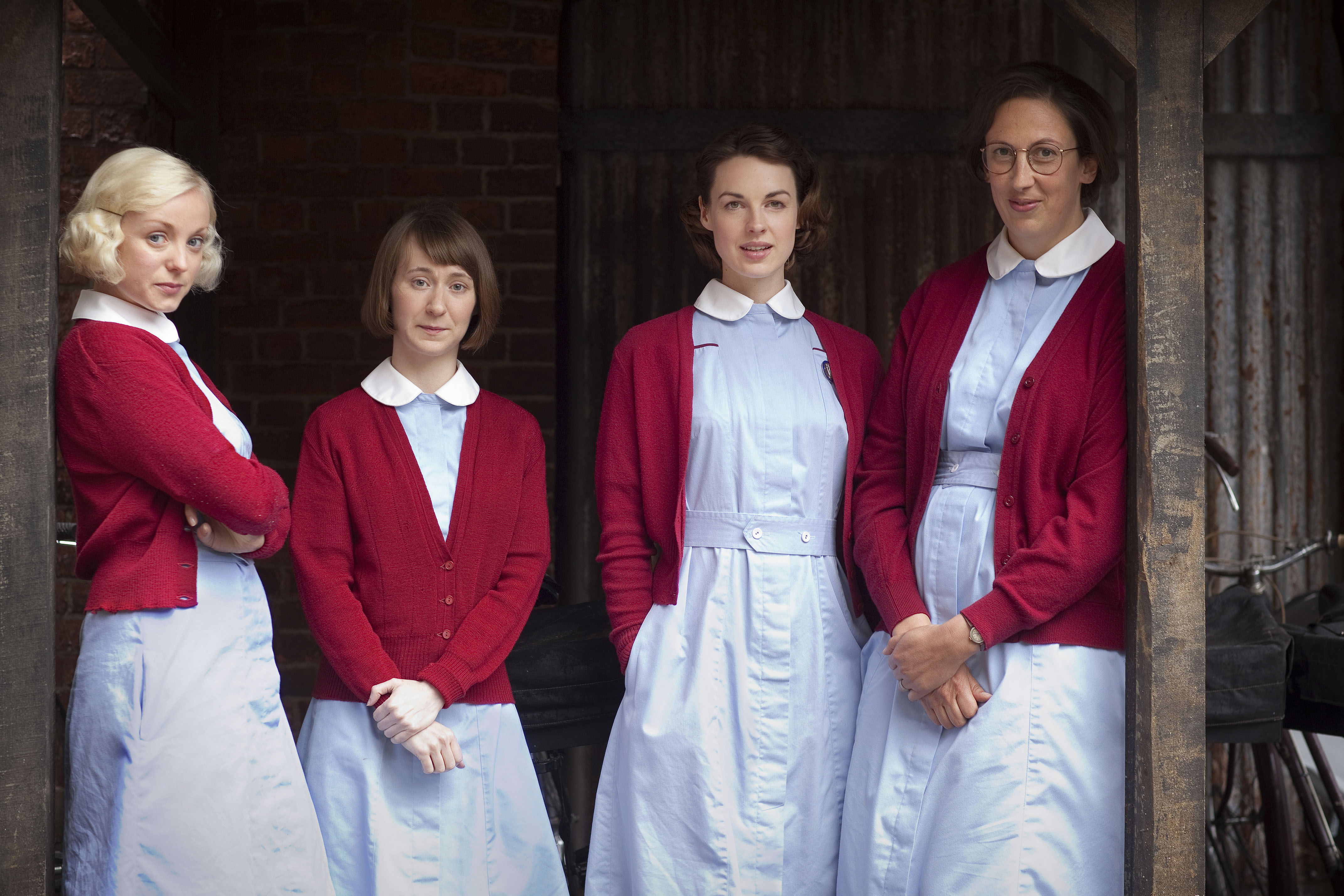 TV rave: Call the Midwife