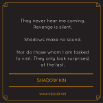 Shadow Kin snippet 1