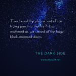 The Dark Side by M.J. Scott
