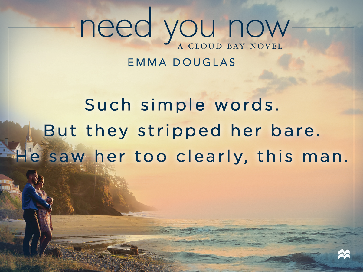 Need You Now is out today!