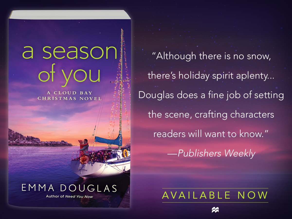A Season Of You is out!